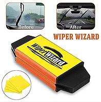 Восстановитель автомобильных дворников Wiper Wizard, Очиститель дворников, Восстановитель дворников Wiper