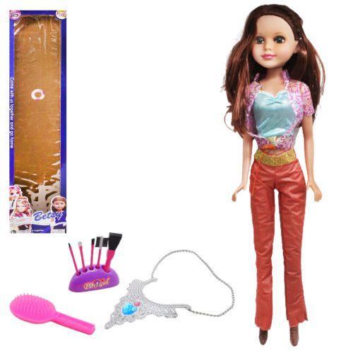 """Кукла """"Betsy"""" (75 см), вид 5 T648.IC"""