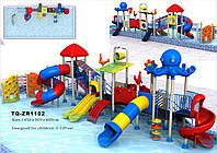 Игровой комлекс-площадка для детей Nature Series HDS-ZR1102