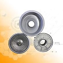 Фільтр повітряний КрАЗ ЯМЗ 238-1109012