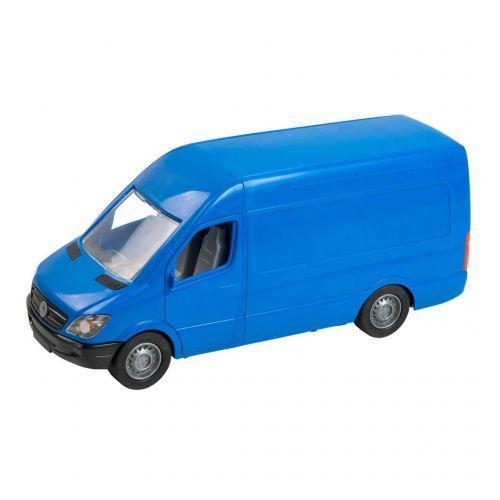 "Машина ""Mercedes-Benz Sprinter"", синяя 39653"