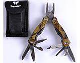 Нож многофункцыональный мультитул Traveler NСТ-608, фото 3