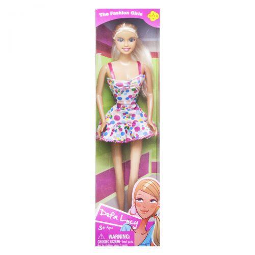 "Кукла ""Defa Lucy"", вид 6 8090A"