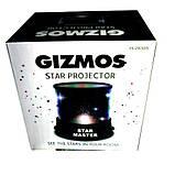 Ночник проектор звездного неба Star Master  USB шнур  адаптер, детский светильник, проектор звездного неба,, фото 6