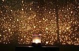 Ночник проектор звездного неба Star Master  USB шнур  адаптер, детский светильник, проектор звездного неба,, фото 7
