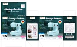 Швейная машинка RB-110
