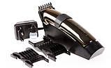 Беспроводная машинка для стрижки волос Dingdong RF-609C, фото 7