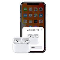 Беспроводные наушники Apple Air Pods Pro оригинал