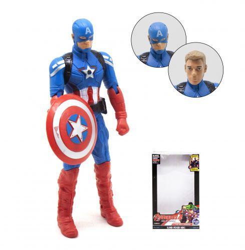 """Фигурка """"Мстители: Капитан Америка"""" 1883"""