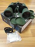 Бинокль Сanon 70х70 (Реплика) Зелёный, фото 2