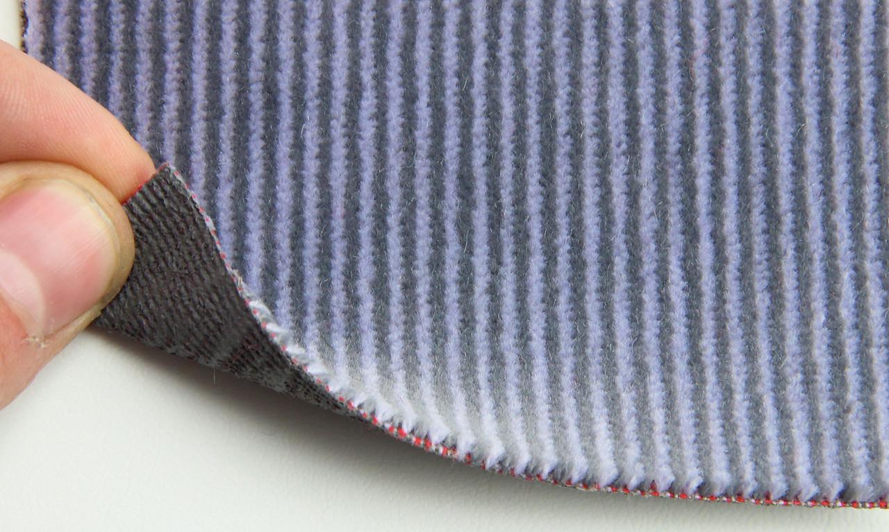 Велюрова тканина Neoplan N6-36 (смуги) для сидінь автобуса, ширина 1.40м