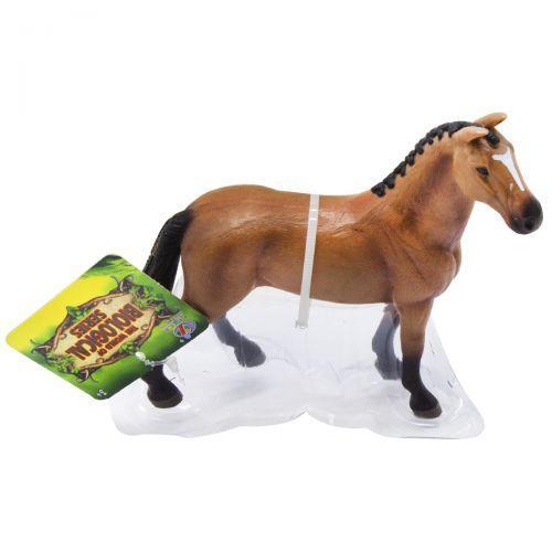Лошадь резиновая, вид 1 Q9899-H28