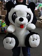 """Плюшевая игрушка """"Панда"""", большая 113016, фото 2"""