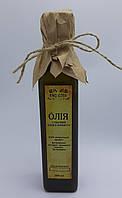 Нерафинированонное масло из семян белого кунжута холодного отжима 250 мл