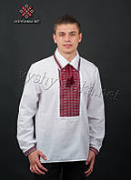 Украинская мужская вышиванка 2025, фото 1