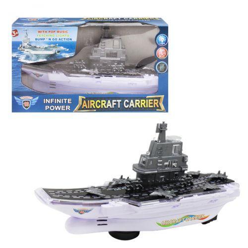 """Авианосец """"Aircraft Carrier"""" 168A"""