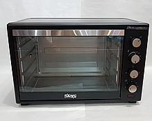 Электрическая печь-духовка DSP KT-60B  2000 Вт, Электрическая печь DSP KT-60B, Электрическая духовка DSP