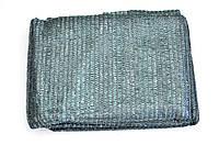 Сітка затінююча зелена в пакеті 80% 4х10м Verano 69-265, фото 1