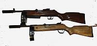 Пистолет-пулемет  GStag SMG-21 «Ливень»