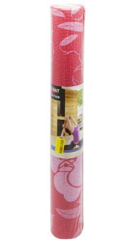 Коврик для йоги, красный C40245