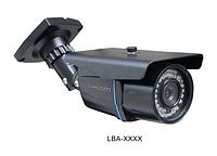 Видеокамера   LUX CAM LBA-H600/2,8-12