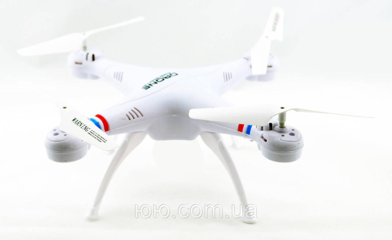 Квадрокоптер 1 Million с камерой и WiFi