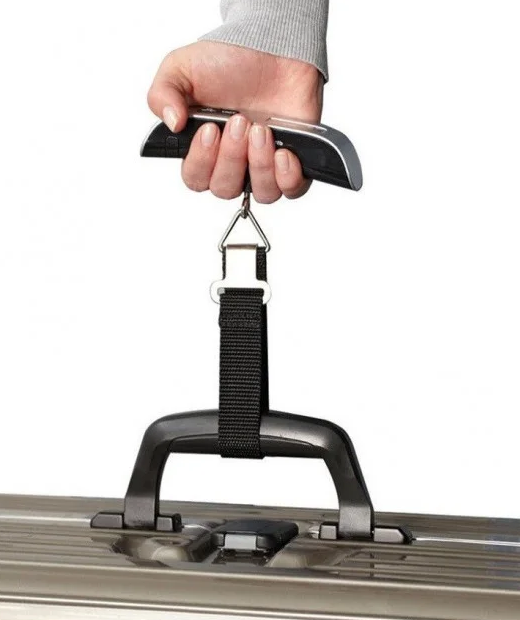Дорожные багажные весы Digital Travel до  50 кг, Новинки