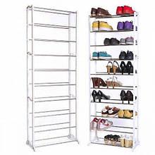 Стойка шкаф для обуви Amazing shoe rack, Детские органайзеры для хранения вещей, Вешалки и органайзеры для