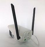 Камера CAMERA 3020 1080p WIFI 360/90 ROTATE  IP 2.0mp уличная + адаптер, фото 2