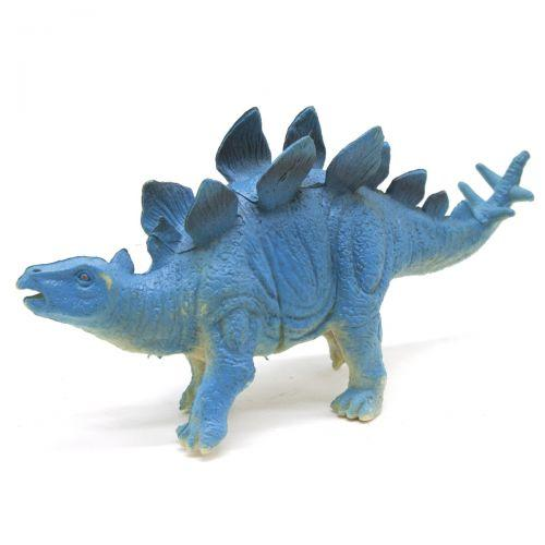 Динозавр резиновый, вид 5 KQ-KL-02