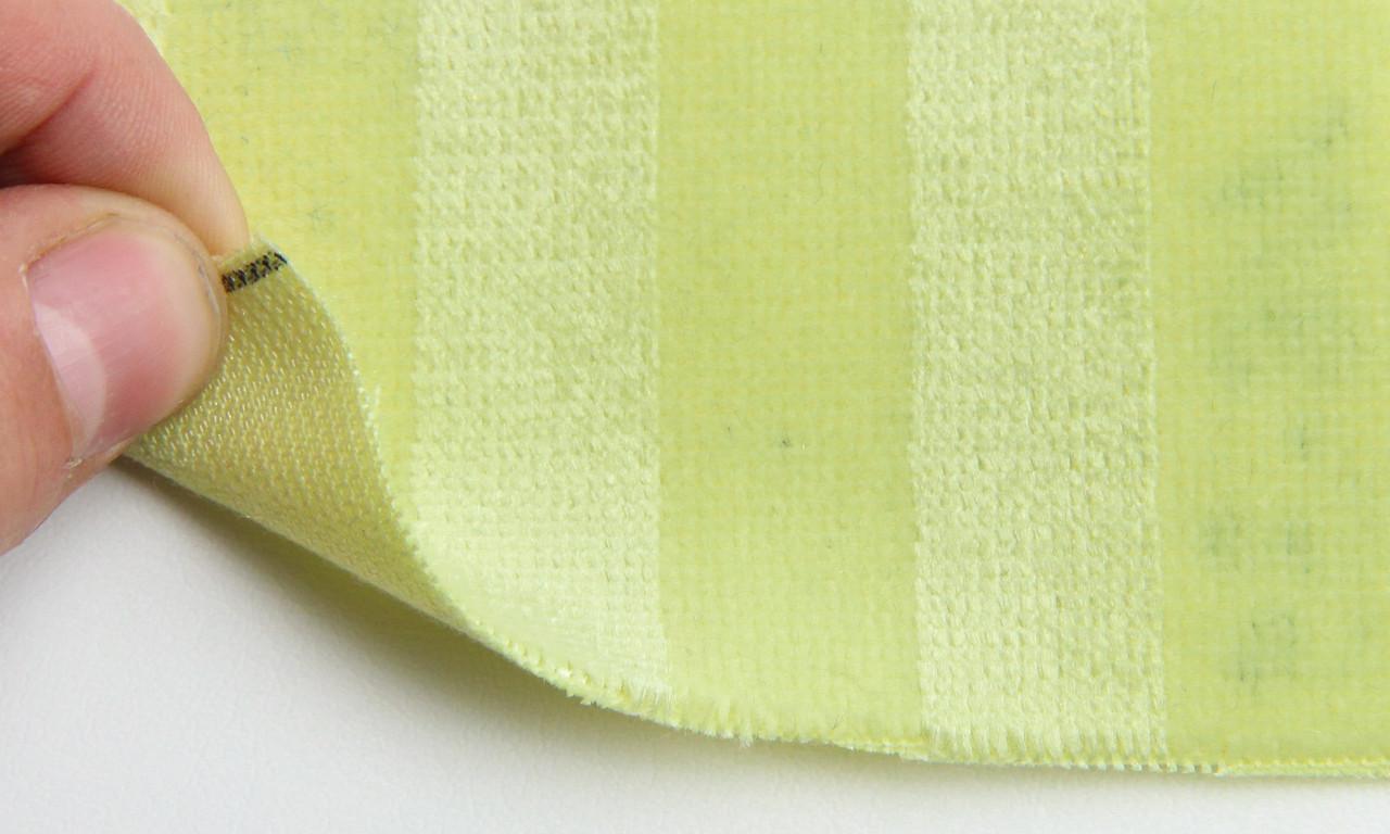 Велюрова тканина Neoplan N6-39 (смуги) для сидінь автобуса, ширина 1.40м