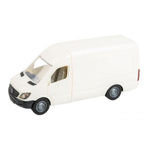 "Машина ""Mercedes-Benz: Sprinter грузовой"", белый 39651"