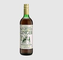 Напиток безалкогольный с вкусом имбиря органический Rochester Light Ginger,725 мл