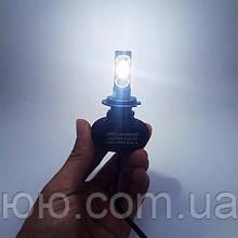 Светодиодные LED лампы для фар автомобиля S1-H27