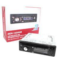 Автомагнитола 1DIN  DVD DEH-1400UB