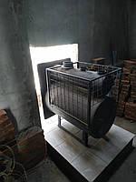 """Печь банная """"парАвоз"""" 530-сч1"""