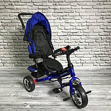 Детский трехколесный велосипед 5588, , ,