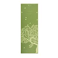 Коврик для йоги Gaiam 53043 4мм
