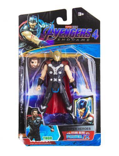 """Фигурка """"Супергерои MARVEL: Тор"""" XY9103"""
