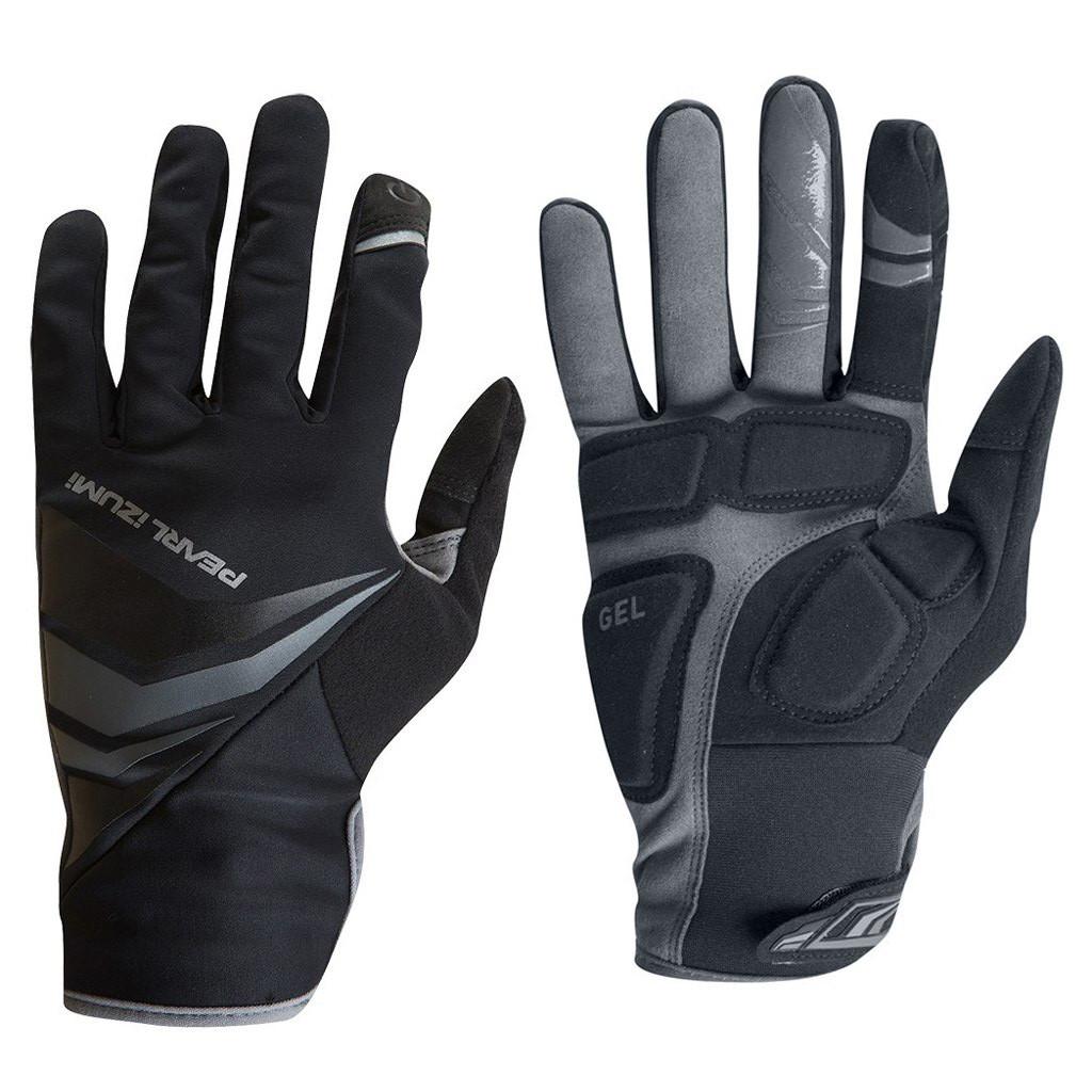 Перчатки зимові Pearl Izumi CYCLONE GEL, чорн, розм. XL