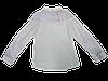 Блузка для девочки белая Сьюзи БЛ-34809 рост 164, фото 2