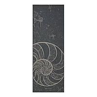 Двухсторонний коврик для йоги Gaiam Spiral motion 62435 6мм