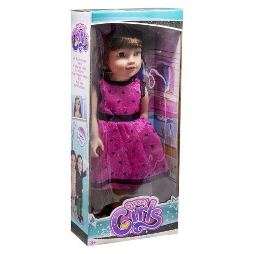"""Кукла """"Sweet Girl"""" F1825"""