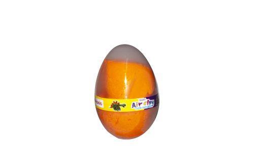 Масса для лепки в яйце (оранжевая) PR999