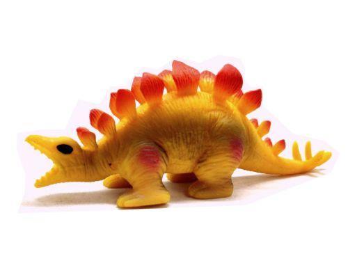 "Динозавр-тянучка ""Стегозавр"" A129DB"