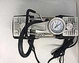 Автомобильный Компрессор 628-4*4 (DOUBLE BAR GAS PUMP) 12 V, 200 PSI, фото 2