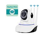 Камера видеонаблюдения IP Q5 GK-100AXF11 3 антенны (hapsee), фото 5