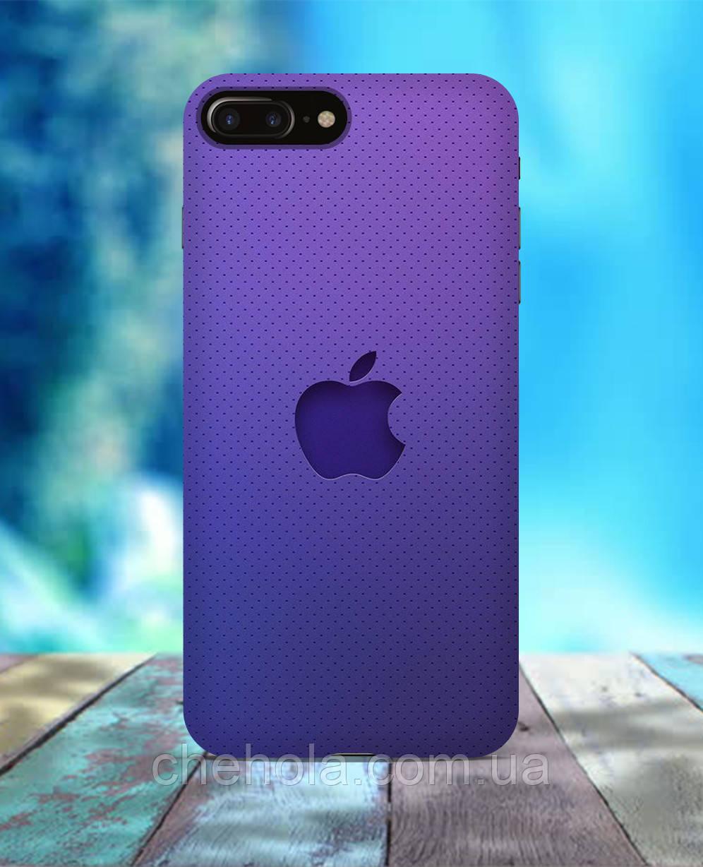 Чохол для iPhone 7 8 7 Plus 8 Plus Apple Фіолетовий