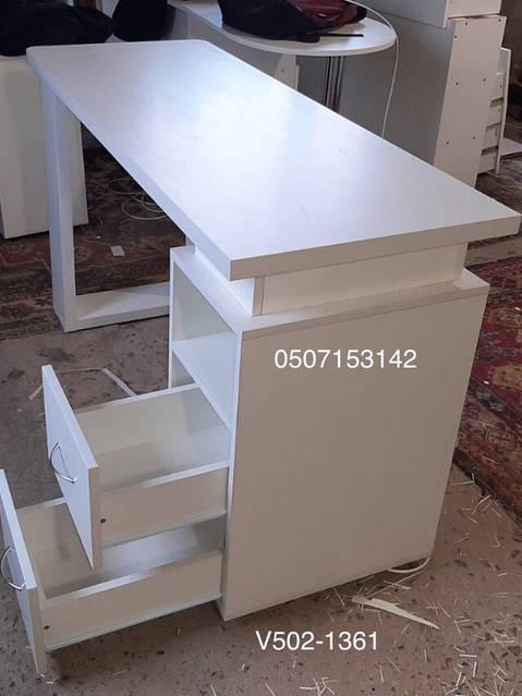 Стол для мастера маникюра  Модель V502-1361