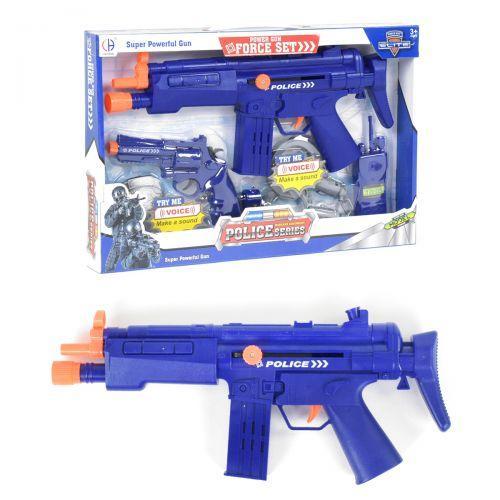 """Полицейский набор """"Force Set"""" CH930B-7/8"""